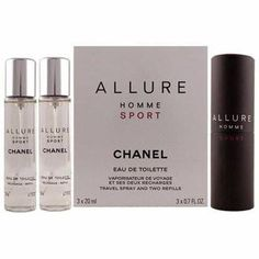 Nước Hoa Nam Chanel Allure Homme Sport:Hương Thơm Quyến Rũ ... http://ift.tt/29IYj68 - http://ift.tt/g8FRpY