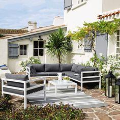 Mobili e arredo da giardino - In riva al mare   Maisons du Monde