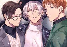 Nightcore - Cigarettes on Patios (BabyJake) Anime Boys, Manga Boy, All Anime, Justin Bieber, Character Inspiration, Character Art, Otaku, Anime Group, Handsome Anime