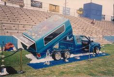 Old School Lowrider Trucks | Click > Sparkle EFX FLAKE Page