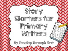 This is a digital file of 32 writing prompts to be used with a primary level class.  These prompts are all general and can be used at any point in the year.  I use these prompts in my first grade classroom, but they could easily be used in a second or third grade class.I use this in my own classroom for:-morning journals-writing task cards during literacy centers-ideas for struggling writers…