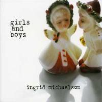 Ingrid Michaelson's best cd still