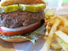 How to Make a Juicy Burger! Here are a few tips to make a fool proof juicy burger at your next BBQ! No more dry, tough, tasteless burgers for you!!