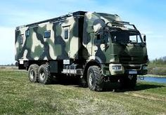 Znalezione obrazy dla zapytania АВТОДОМ КАМАЗ 43118 Truck Camper, Camper Van, Off Road Camping, Adventure Campers, Bug Out Vehicle, Expedition Vehicle, Heavy Truck, Land Rover Defender, Van Life
