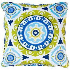 Solis Aqua Pillow