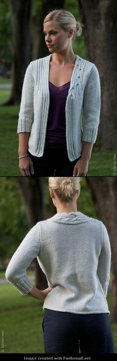 Metro, by Connie Chang Chinchio on Ravelry - created via http://pinthemall.net