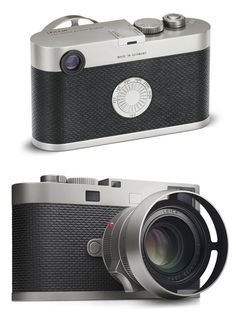 $20,000 Leica M Edition 60 Camera: The Stupidest Invention of the Year