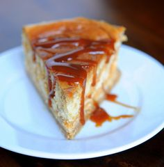 pumpkin salted caramel swirl cheesecake  pumpkin-salted-caramel-swirl-cheesecake
