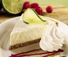 Longhorn Steakhouse Copycat Recipes: Key Lime Pie This is will be done for your birthday !! :)