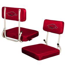Arkansas Razorbacks NCAA Hardback Seat