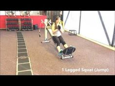 20-Minute Total Gym FIT HIIT Workout - Total Gym Pulse