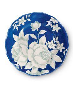 Beautiful plate.
