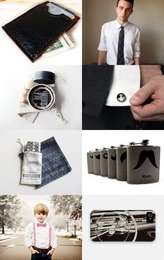 Groomsmen gifts... Look at the button... We could to bird buttons as favors or gifts.