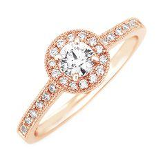 ベール|婚約指輪(エンゲージリング)|ノバレーゼ