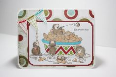 CC468 Go Nuts! by jackaroojrt - Cards and Paper Crafts at Splitcoaststampers