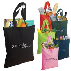 Create all kinds of tote bags for yourself or your friends.