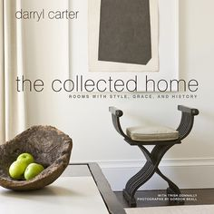 Readers who love new traditional design that's clean and refined yet comfortable will find inspiration and liberation in how acclaimed designer and author Darryl Carter perceives the home as a collection of beloved hand-selected items.In The New Traditional, Darryl Carter laid out the principles of his widely recognized and beloved design aesthetic, which balances individual comfort with a subtle color palette to achieve serene and timeless style. Now, Darryl explores the essence of what…