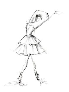 ballet drawings and stamps - Google Search