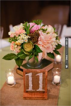table numbers | CHECK OUT MORE IDEAS AT WEDDINGPINS.NET | #weddings #weddingseating #weddingdecoration