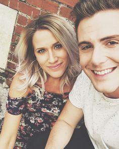 Kelsey and Caleb