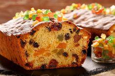 Chocolate Fruit Cake, Chocolate Truffles, Rice Krispie Treats, Rice Krispies, Best Fruitcake, Tiramisu Cupcakes, Candied Nuts, Holiday Treats, Chip Cookies