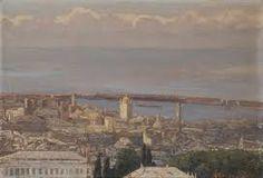 Risultati immagini per figari pittore genovese