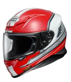 Shoei RF-1200 Cruise TC1 Full Face Helmet - Medium