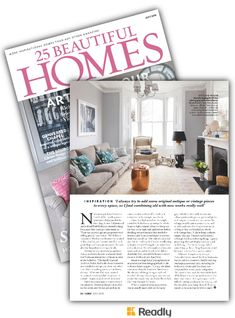 Suggestion about 25 Beautiful Homes Jul 2018 page 30 25 Beautiful Homes, New Words, 30th, Gallery Wall, The Originals, Frame, Inspiration, Home Decor, Picture Frame