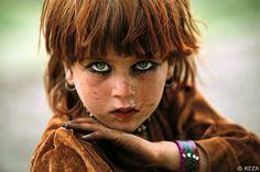 Reza Deghati: el fotógrafo de las causas justas