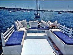 The Belafonte House Boat Overnight - Online Fundraising Auction - BiddingForGood