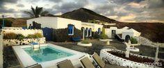 CALETON DEL GOLFO-ESTUDIO apartment, Lanzarote, Spain.