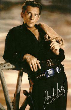 JACK KELLY nee' JOHN AUGUSTUS KELLY JR. 09-16-1927 til 11-07-1992 (65)