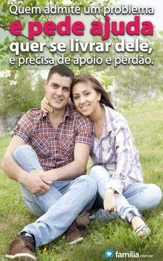 Familia.com.br | Como lidar com um cônjuge viciado em pornografia #Conjuge #Vicio #Pornografia