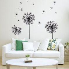 Like the wall decor