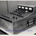 """Paul McCartney's little 4 track Helios. Used for """"McCartney"""" and early bits of """"Ram"""".  From Tape Op Magazine"""