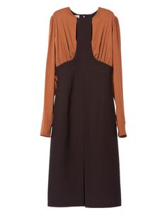 Long sleeve dress Women Marni - Shop the official Virtual Store