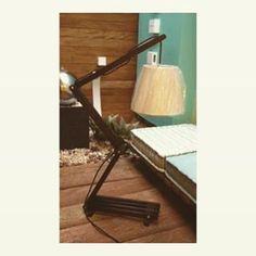 bom dia #sexta feira #abajur articulável # madeira #luminarias # new #  #decoração #decorador #decora #arquiteto #arqumadeiraitetura #style #rustic #homedecor #interiores #interiordesing #vendas #planejados #loja #lojas #compre #falowme #sigame #comprasonline #instahome  Gostou ? Entre em contato conosco Telefone : 4137 - 9937 Email: contatoarteluzobjetos@hotmail.com