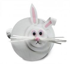 Kids will love creating an Easter candy box using these craft supplies and Glue Dots.