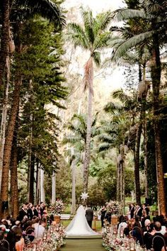 A wedding in Sao Paulo, Brazil.  Destination wedding idea Repinned by Moments Photography www.MomentPho.com