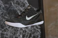 Nike Kobe 9 Elite Low HTM (Detailed Pictures)