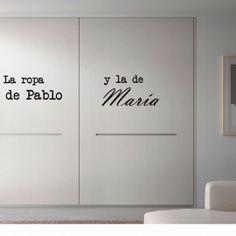 Fotomural para puertas armario vinilo averygraphics - Vinilos puertas armarios ...
