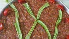 Antep Usulü Tepsi Kebabı (Kilis Tava) Tarifi