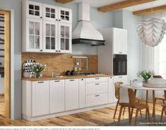 Vásárlás: Lora konyha, fehér, 290 cm Konyhabútor összeállítás árak összehasonlítása, Lora konyha fehér 290 cm boltok