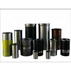 Cylinder Liner: Different types and sizes can be made according to customers' requirements.  Detailed information pls click the following link: http://www.productsx.net/sell/show.php?itemid=350
