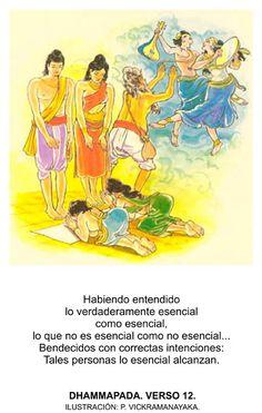 Yamakavagga. #dhammapada #dhamma #buddha #theravada #yamakavagga