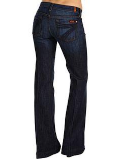 Calca Jeans 7 Seven For All Mankind Dojo New York 24 !!!