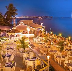 The Wharf Restaurant, Grand Cayman-been there, food was delish!
