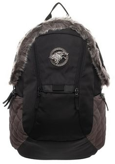 ff1fee29b76  ad Game of Thrones Stark Inspired Backpack. Price   69.99.Move all of