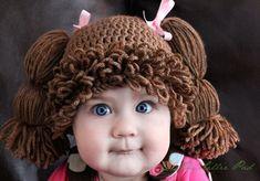 Cabbage Patch Kids wigs | Mum's Grapevine
