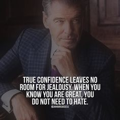 Confident people don't hate. Check out @thinksmartgrowrich and tag someone  .  belongs to respective owner  by 24hoursuccess